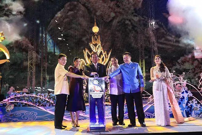 2018神奇泰国旅游年
