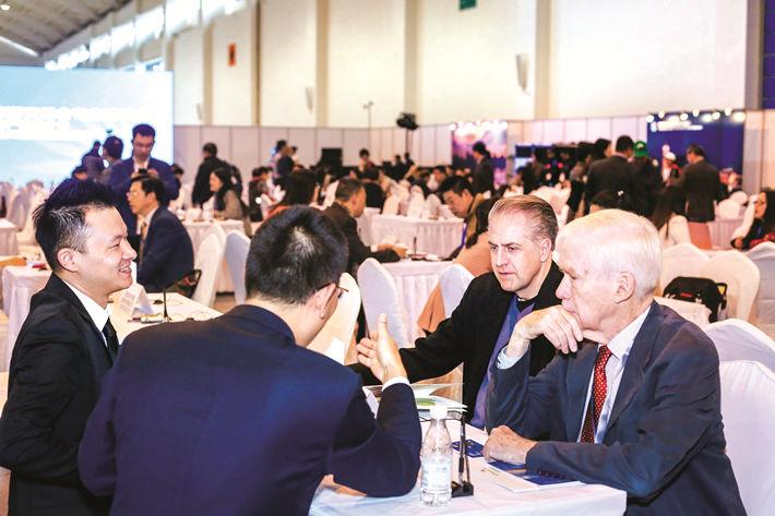 2017CITM中国国际旅游交易会