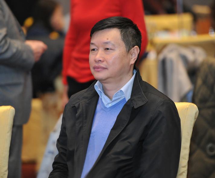 北京市旅游发展委员会副主任于干千