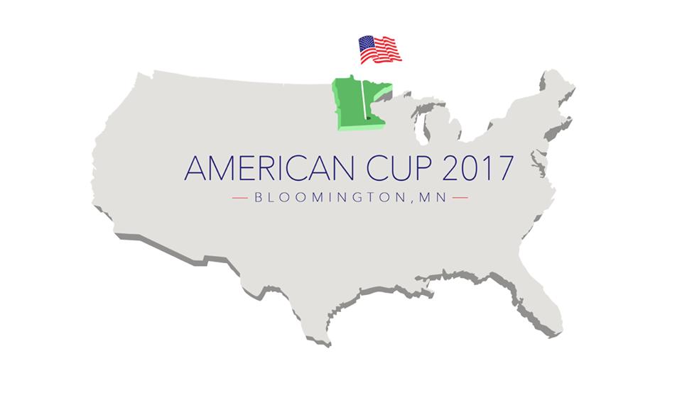 2017布卢明顿美国杯高尔夫球邀请赛