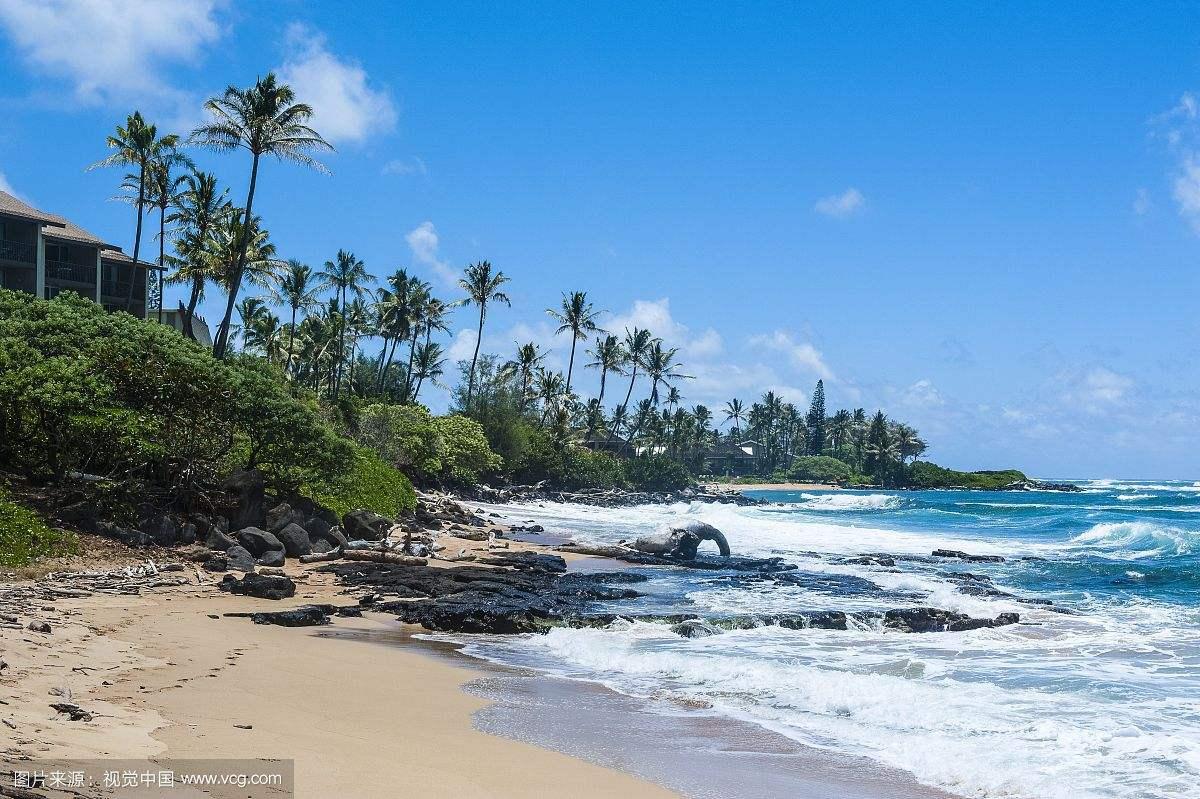夏威夷卡帕阿