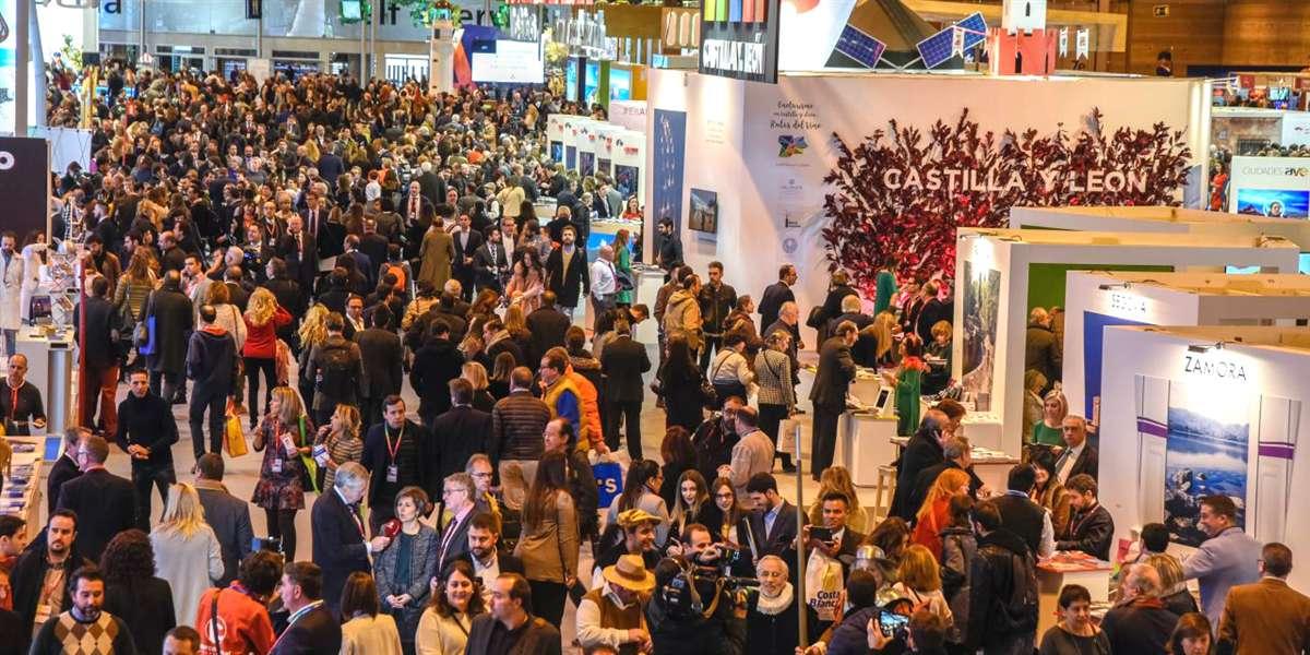 2018西班牙国际旅游交易会