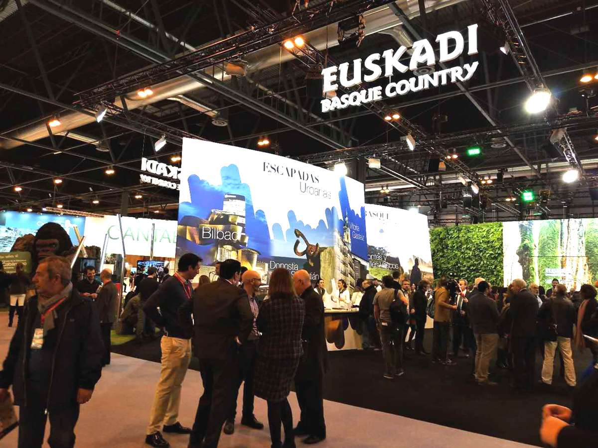 2018FITUR西班牙国际旅游交易会