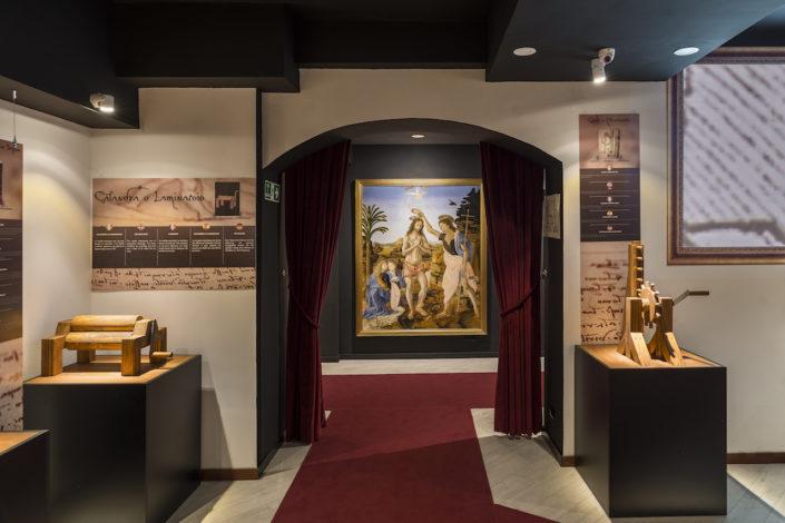 达芬奇体验博物馆