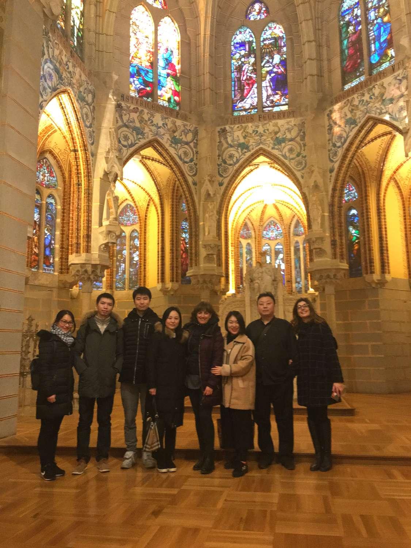 西班牙莱昂省阿斯托加主教宫