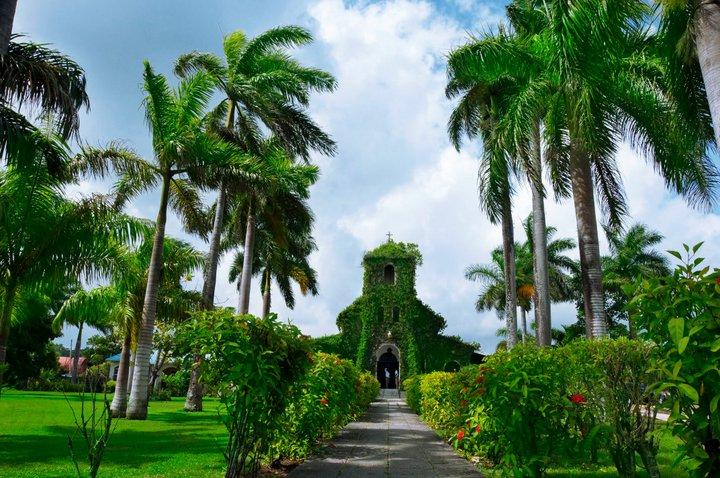 牙买加建筑
