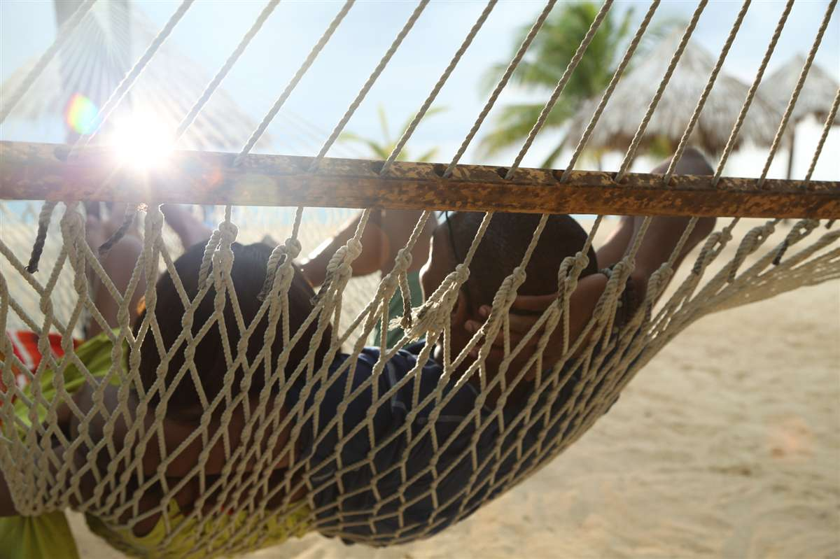 牙买加度假