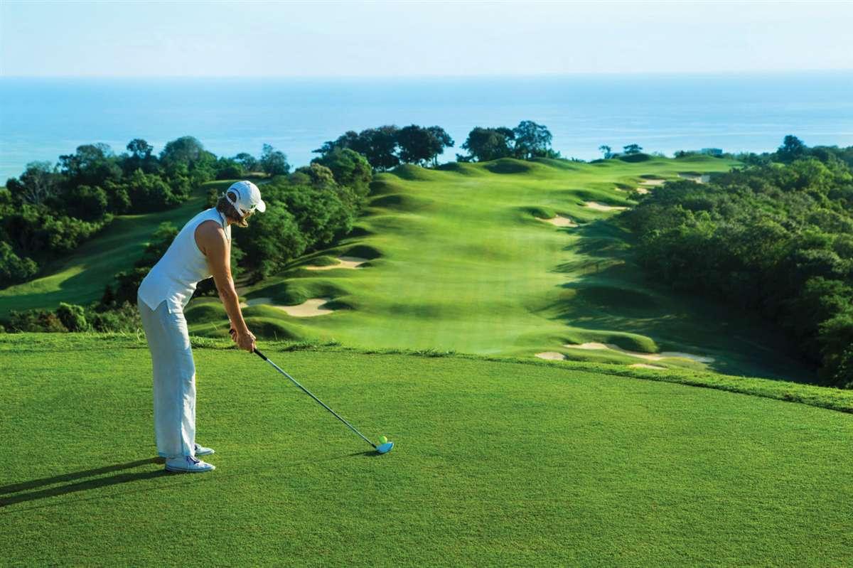 牙买加高尔夫