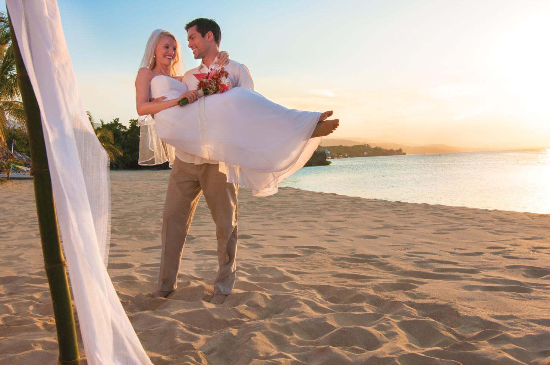 牙买加婚礼