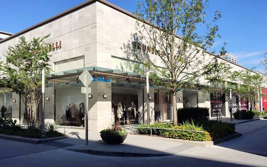 美国橡树河购物中心