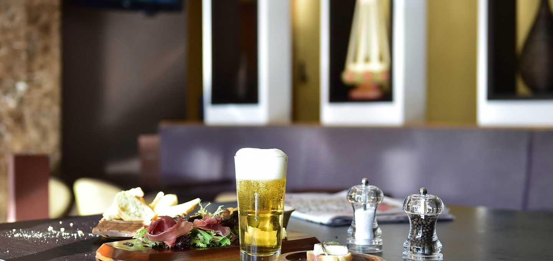 英国伦敦佩斯塔纳切尔西桥温泉酒店大西洋餐厅