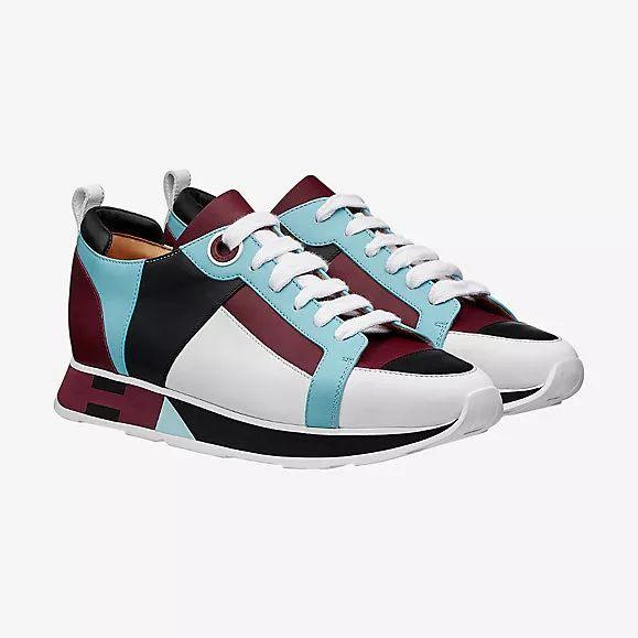 爱马仕运动鞋