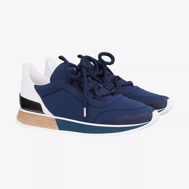 Miles运动鞋