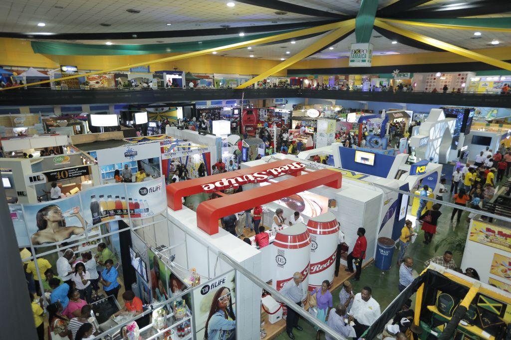 牙买加博览会