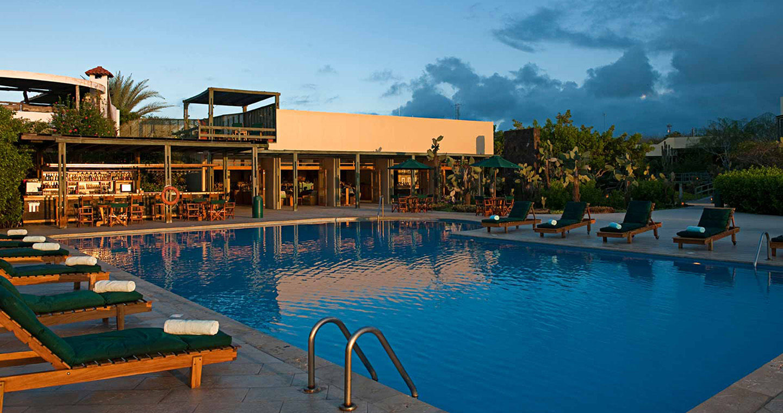 加拉帕戈斯芬奇湾酒店