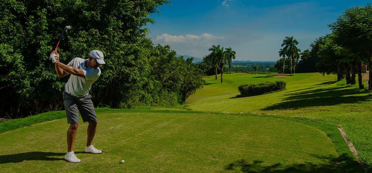 牙买加金斯敦卡玛那斯高尔夫暨乡间俱乐部
