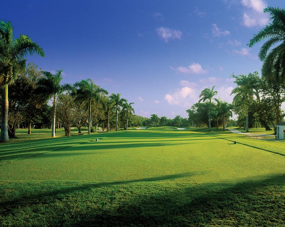 牙买加蒙特哥贝半月高尔夫俱乐部