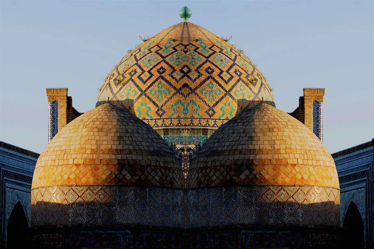 乌兹别克斯坦布哈拉