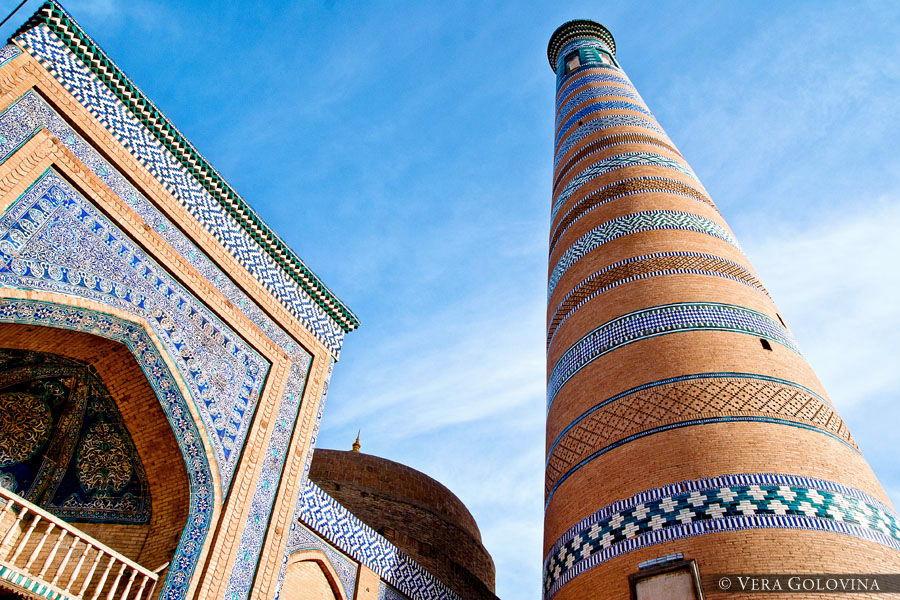 乌兹别克斯坦希瓦