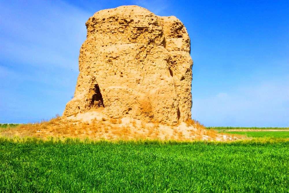 乌兹别克斯坦铁尔梅兹