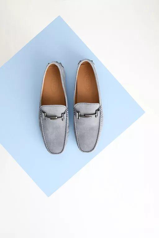 TOD'S春季男鞋