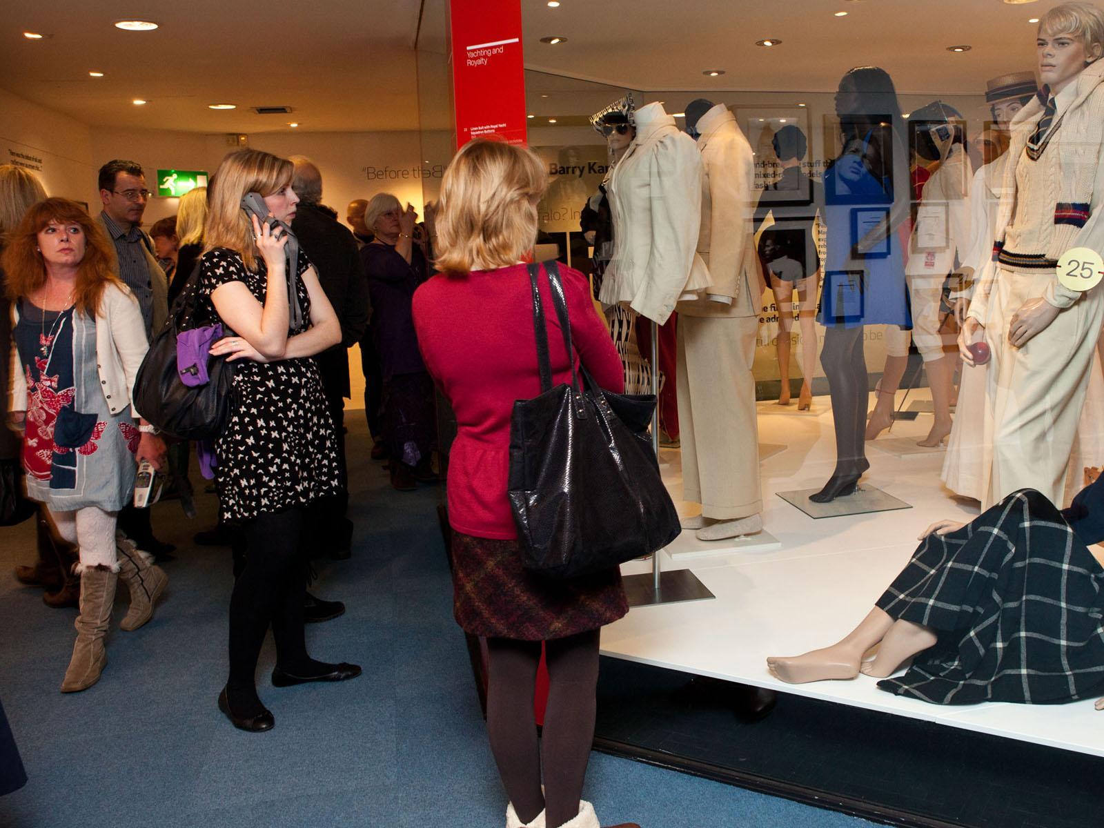 英国巴斯时装博物馆