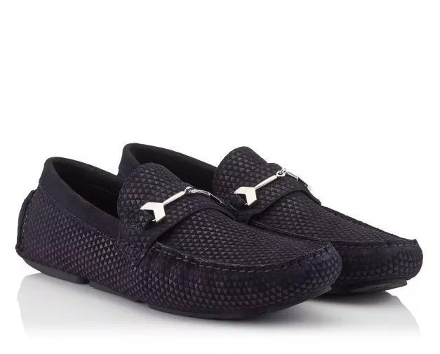 Jimmy Choo 男士豆豆鞋