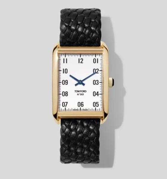 Tom Ford手表