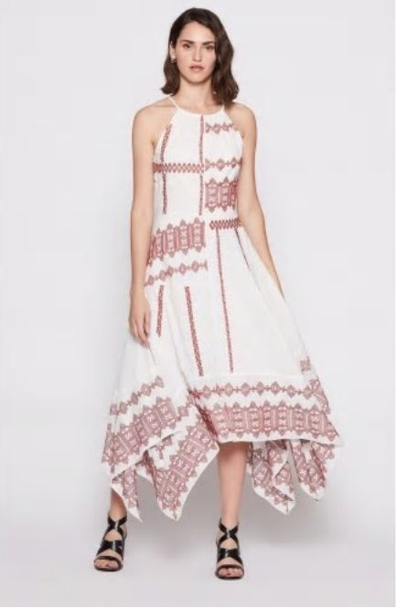 Milanira Dress