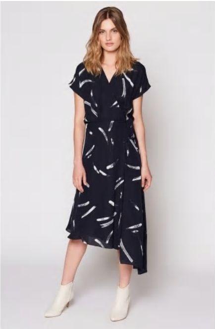 Bethwyn Dress
