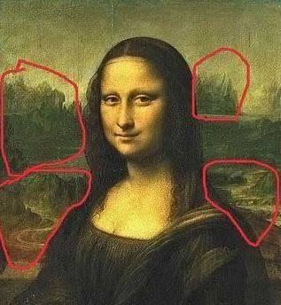 蒙娜丽莎的微笑 一直是 世界十大未解之谜 也是世界上 最著名的画作