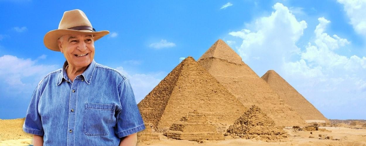 考古之旅旅游公司