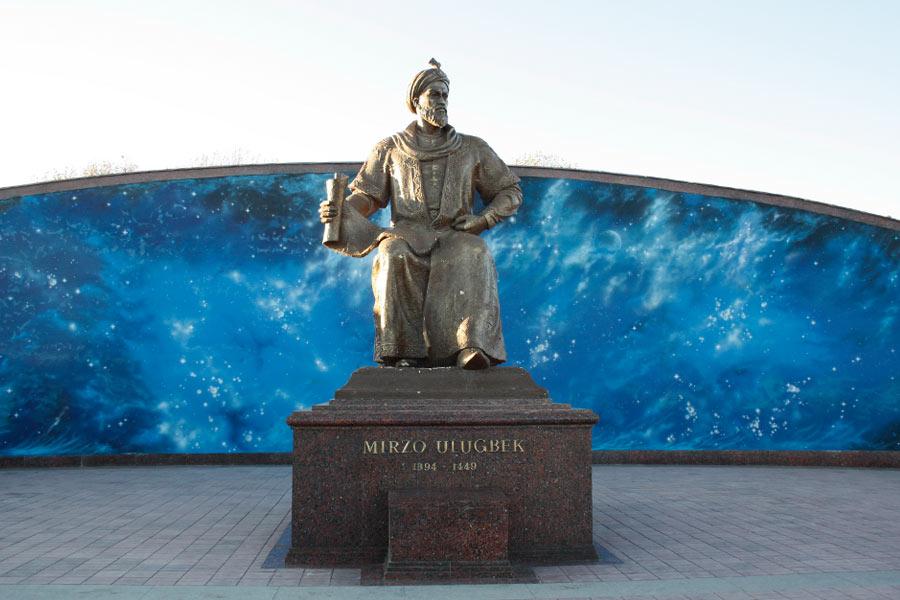 兀鲁伯天文台