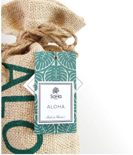 Aloha香薰精油瓶