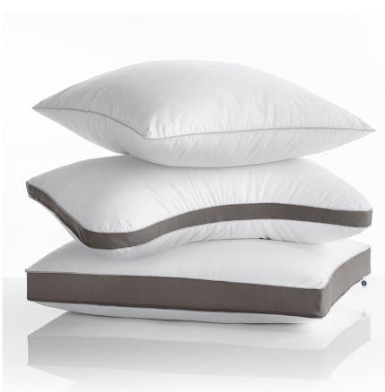 PLUSHCOMFORT ™枕头