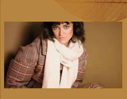 Moncler千年格纹棉服套装