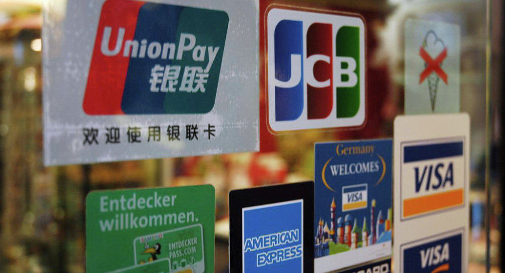 France to Expand UnionPay Across Payment Systems, Boost Chinese