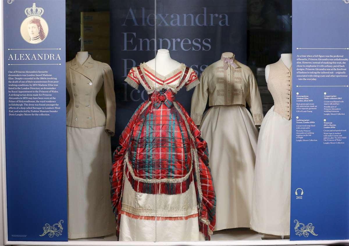 巴斯时装博物馆