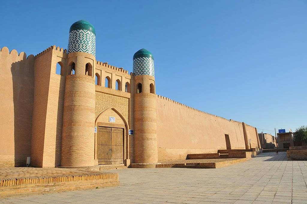 阿克清真寺