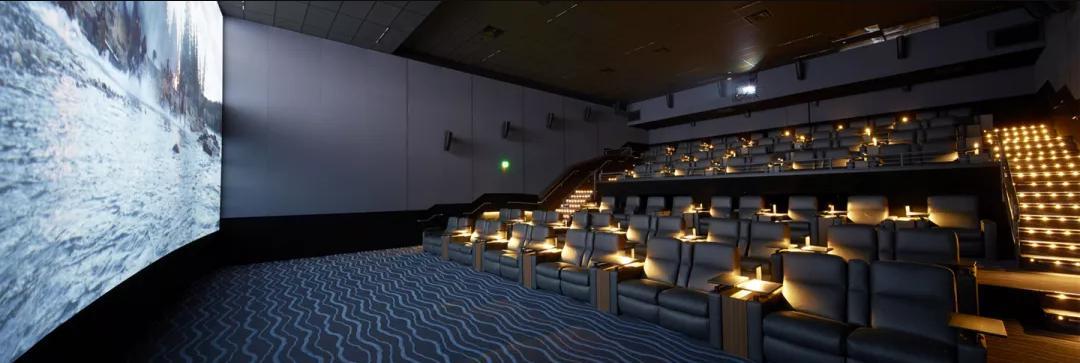 The LOT电影院
