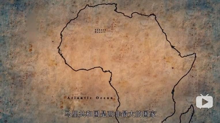 《与乔纳森•丁布尔比一起游非洲》