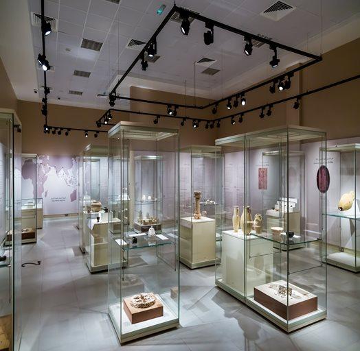 沙迦考古博物馆
