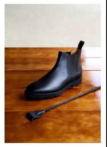John Lobb切尔西靴