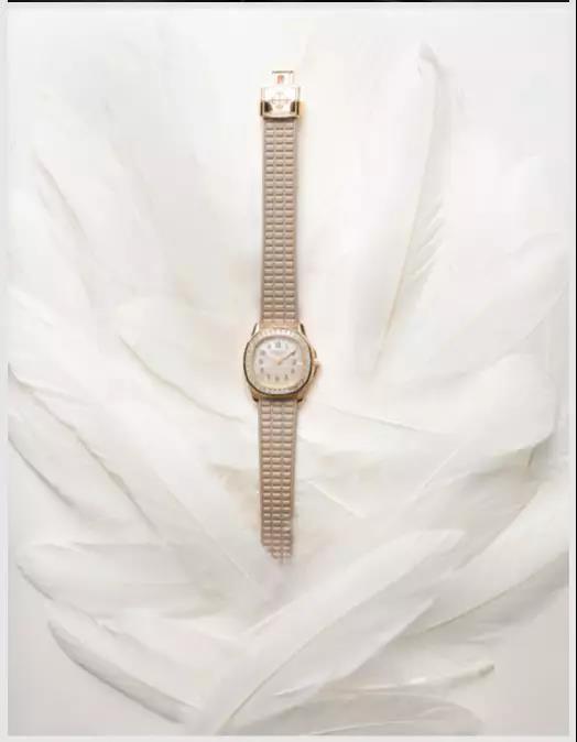Patek Philippe at deBoulle双色手表