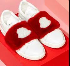 Moncler 运动鞋