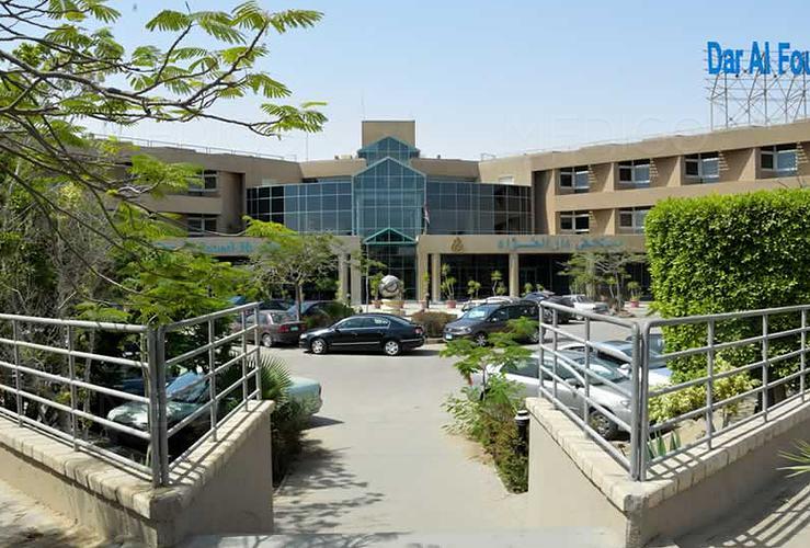 埃及医疗旅游