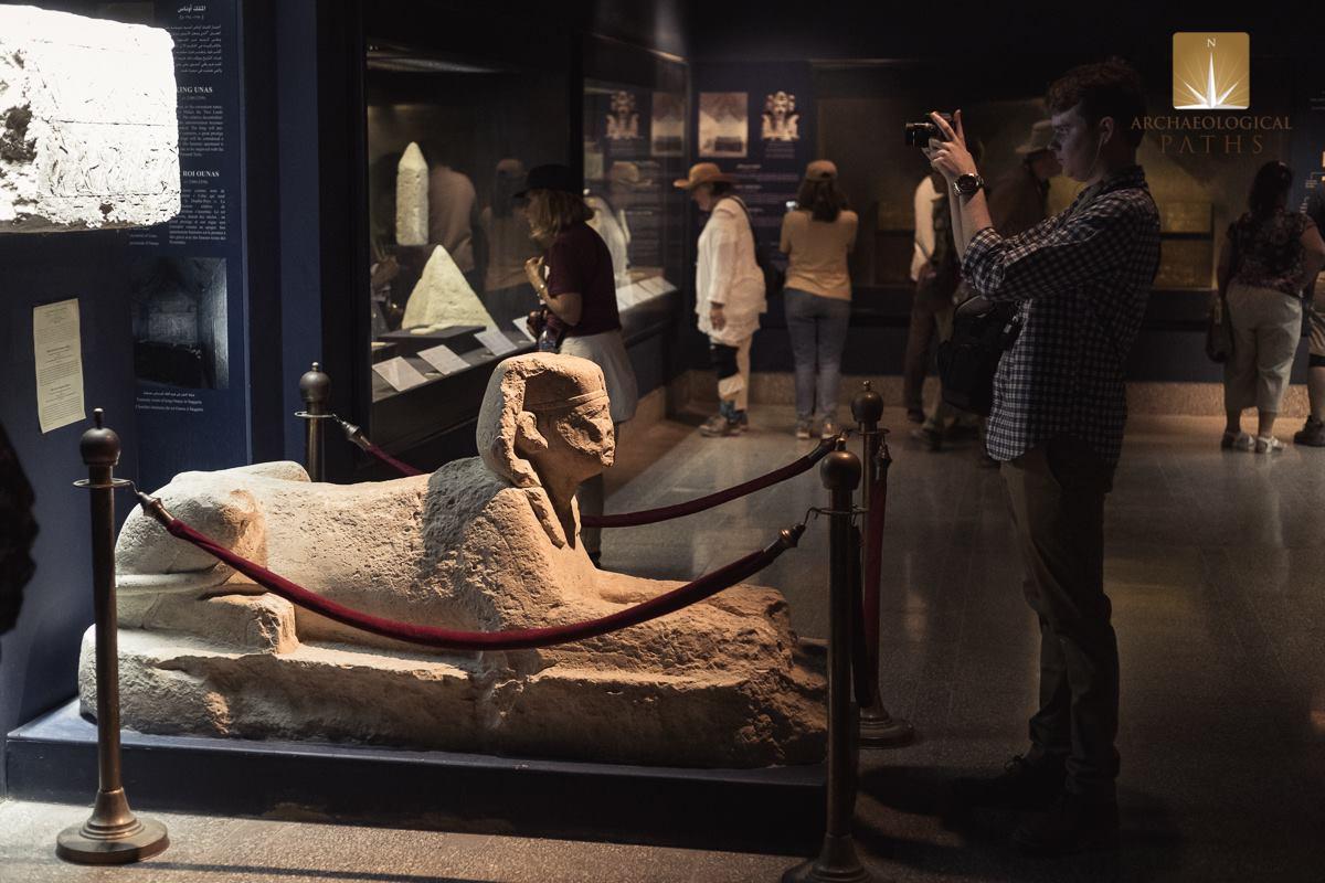 埃及国家博物馆