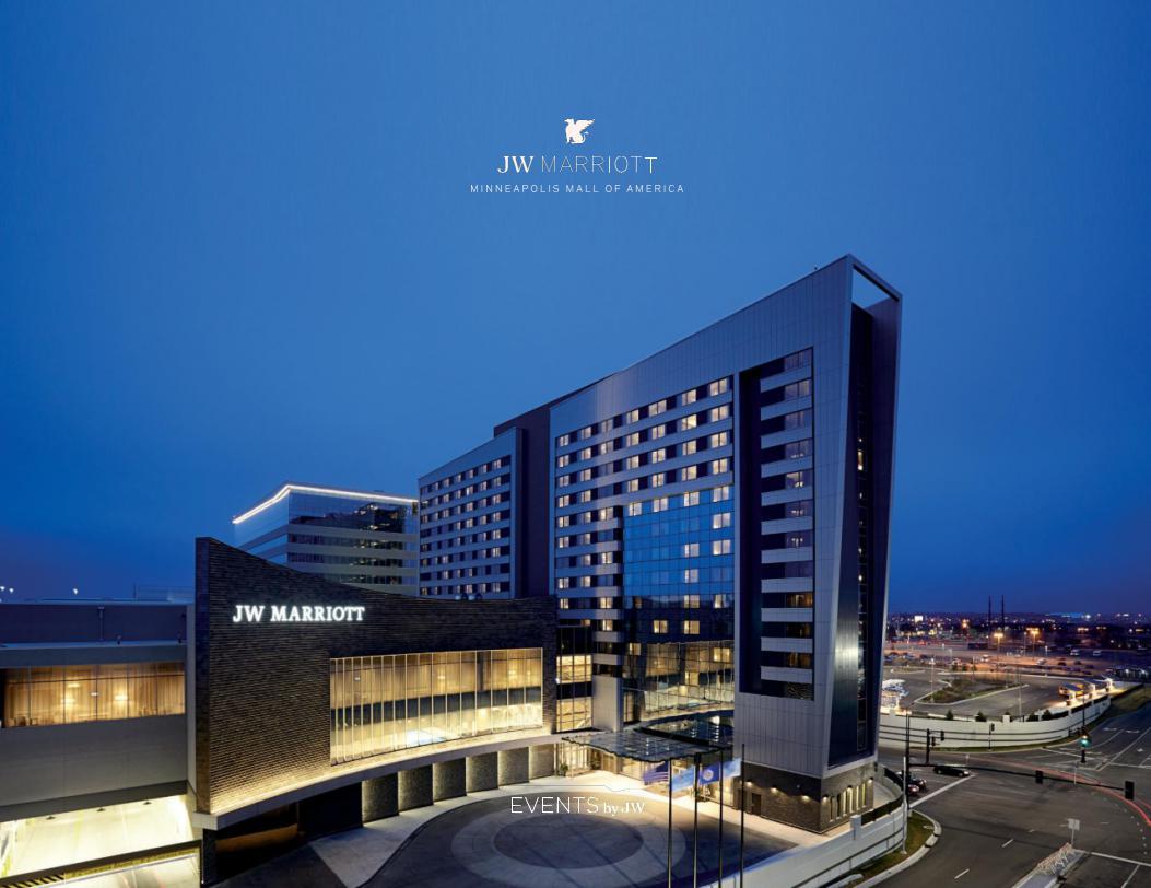 JW万豪酒店