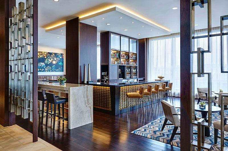 Cedar+Stone餐厅