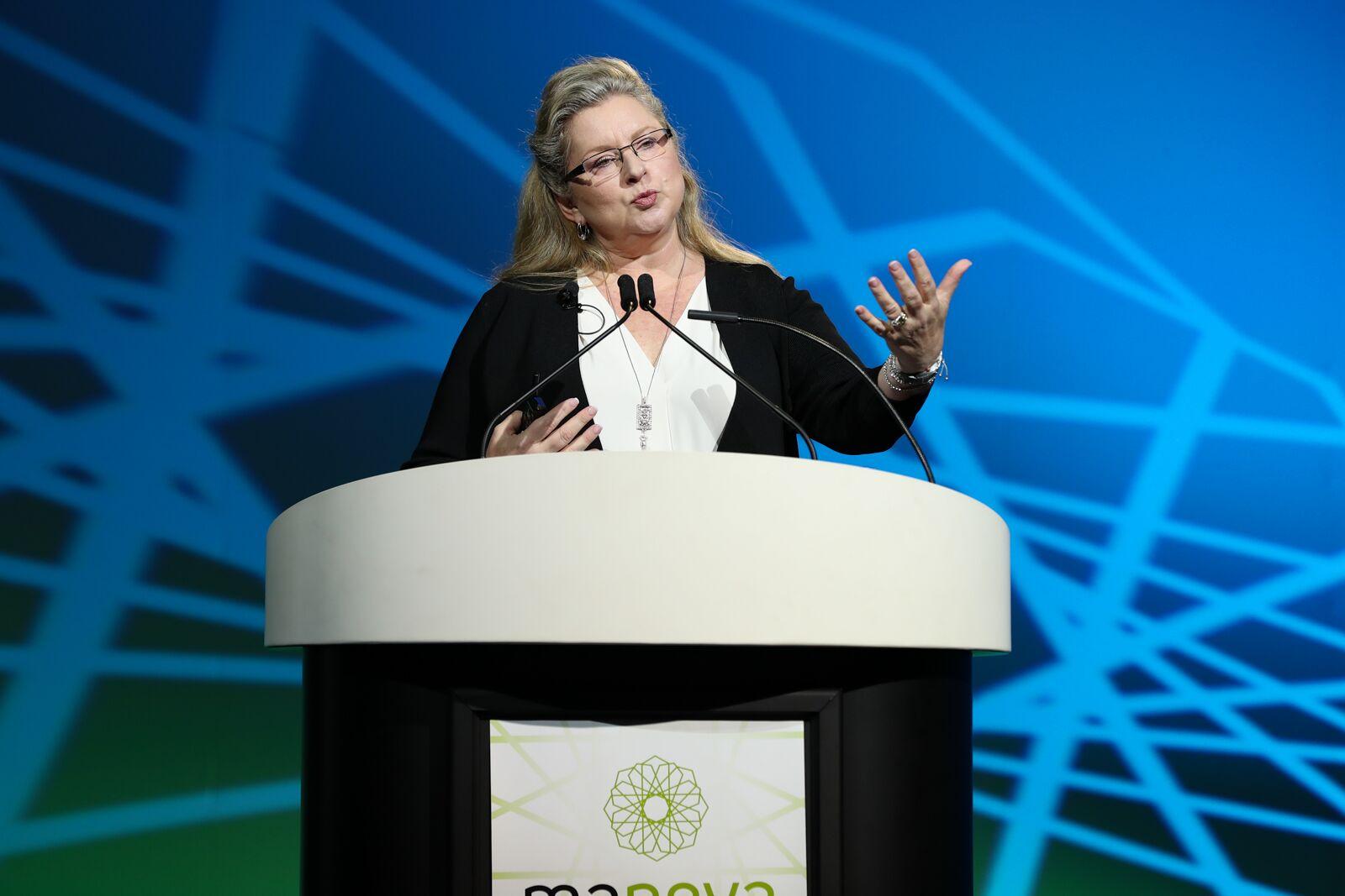 全球健康未来峰会